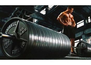 Тренировка с весом