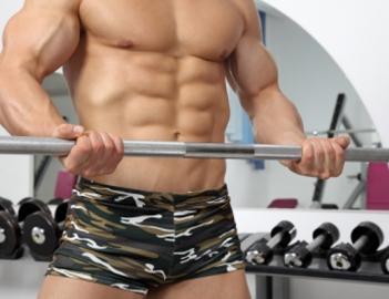 Главное условие мышечного роста