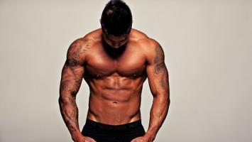 Важность мотивации в бодибилдинге