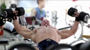 Мотивация в бодибилдинге