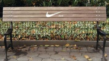 Мотивация на занятия спортом от Nike