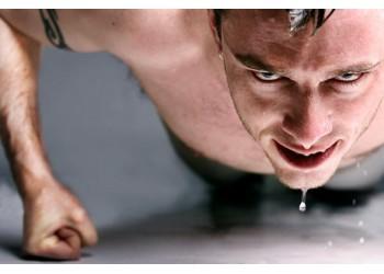 Мотивация для занятий спортом. Часть 1